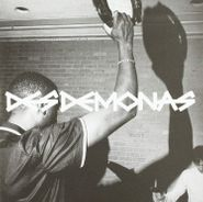 "Des Demonas, Bay Of Pigs / Screwz (7"")"