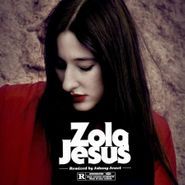 "Zola Jesus, Wiseblood [Johnny Jewel Remixes] (12"")"