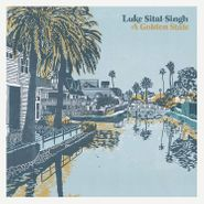 Luke Sital-Singh, A Golden State (CD)