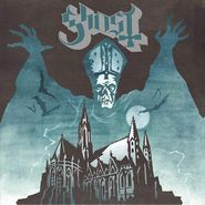 Ghost, Opus Eponymous [Picture Disc] (LP)
