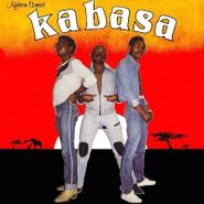 Kabasa, African Sunset (LP)