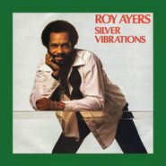 Roy Ayers, Silver Vibrations (CD)