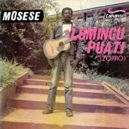 Lumingu Puati (Zorro), Mosese (LP)