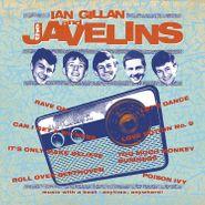 Ian Gillan, Raving With Ian Gillan & The Javelins (CD)