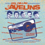 Ian Gillan, Raving With Ian Gillan & The Javelins (LP)
