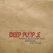 Deep Purple, Newcastle 2001/03/14 (CD)