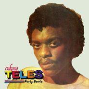 Nkono Teles, Party Beats (CD)