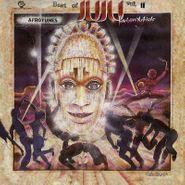 Ojo Balingo, Afrotunes: Best Of Juju Vol. II - Oba Mimo Olorun Ayo (LP)