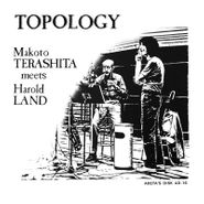 Makoto Terashita, Topology (CD)