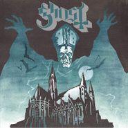 Ghost, Opus Eponymous [Gold Sparkle Vinyl] (LP)