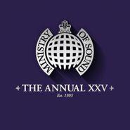 Various Artists, The Annual XXV (LP)