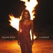 Celine Dion, Courage [Deluxe Edition] (CD)
