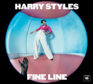 Harry Styles, Fine Line (CD)