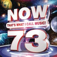 Various Artists, Now That's What I Call Music! 73 (CD)