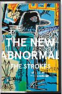 The Strokes, The New Abnormal [Indie Exclusive] (Cassette)