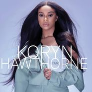 Koryn Hawthorne, I Am (CD)