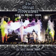 Neal Morse, The Great Adventour: Live In Brno 2019 (CD)