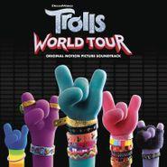 Various Artists, Trolls: World Tour [OST] (LP)