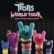 Various Artists, Trolls: World Tour [OST] (CD)