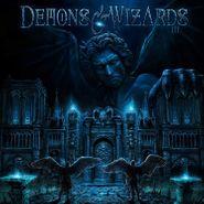 Demons & Wizards, III (CD)