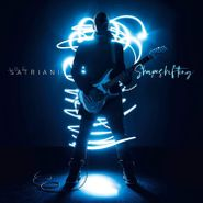 Joe Satriani, Shapeshifting (LP)
