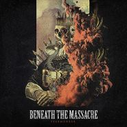 Beneath the Massacre, Fearmonger (CD)