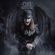 Ozzy Osbourne, Ordinary Man [UK Marble Vinyl] (LP)