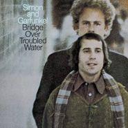 Simon & Garfunkel, Bridge Over Troubled Water [Gold Vinyl] (LP)