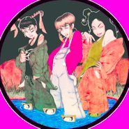 "TLC, Waterfalls [Record Store Day Picture Disc] (12"")"