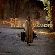 Ryuichi Sakamoto, The Staggering Girl [OST] (LP)