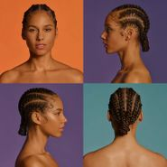 Alicia Keys, ALICIA (CD)