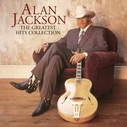 Alan Jackson, The Greatest Hits Collection (LP)