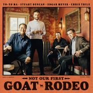 Yo-Yo Ma, Not Our First Goat Rodeo (LP)