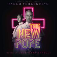 Lele Marchitelli, The New Pope [OST] (LP)