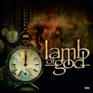Lamb Of God, Lamb Of God (LP)