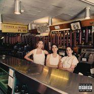 HAIM, Women In Music Pt. III (LP)