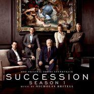 Nicholas Britell, Succession: Season 1 [OST] (LP)