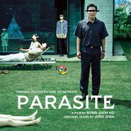 Jung Jae-il, Parasite [OST] (CD)