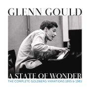 Glenn Gould, A State of Wonder: The Complete Goldberg Variations 1955 & 1981 (CD)