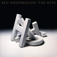REO Speedwagon, The Hits (LP)
