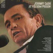 Johnny Cash, At Folsom Prison (LP)