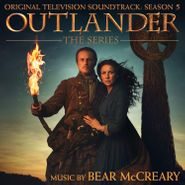 Bear McCreary, Outlander: Season 5 [OST] (CD)