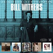 Bill Withers, Original Album Classics (CD)