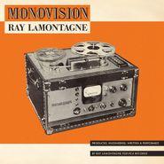 Ray LaMontagne, Monovision (CD)