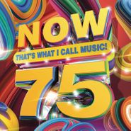 Various Artists, Now That's What I Call Music! Vol. 75 (CD)