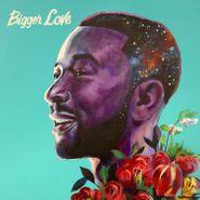 John Legend, Bigger Love [Manufactured On Demand] (CD)