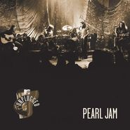 Pearl Jam, MTV Unplugged (LP)