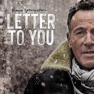 Bruce Springsteen, Letter To You [Gray Vinyl] (LP)