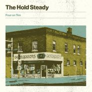 "The Hold Steady, Four On Ten [Black Friday] (10"")"