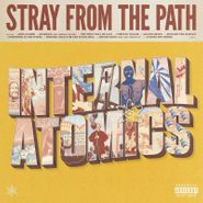 Stray From The Path, Internal Atomics (CD)